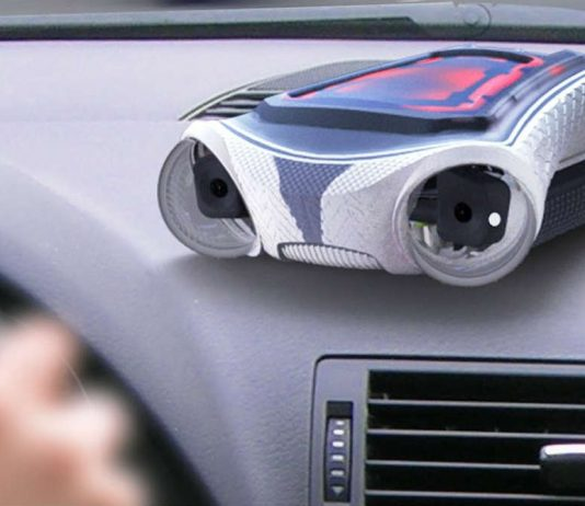 4 Essential Car Gadgets and Accessories 1