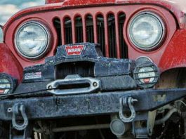 Warn Winches for Jeeps 3 Tips To a Successful Installation 1