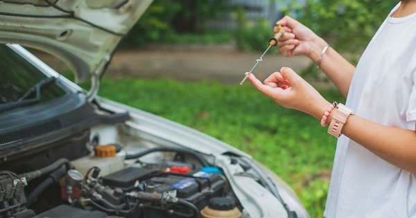6 Car Maintenance Tasks You Can Handle Yourself - And 6 You Should Leave to the Pros 1
