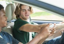 Driving Habits to Teach Your Teenager Before They Get Behind the Wheel 3