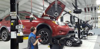 Top 3 Repairs Your Automobile Needs Immediately 1