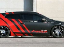 Perfect Personalisation A Complete Step-by-Step Guide to Adding Custom Decals to Your Vehicle 2