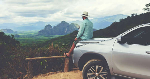 Top Reasons For Renting Your Ride For Sightseeing On A Vacation 2