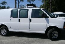 Why Buying a Used Van Makes Sense 1