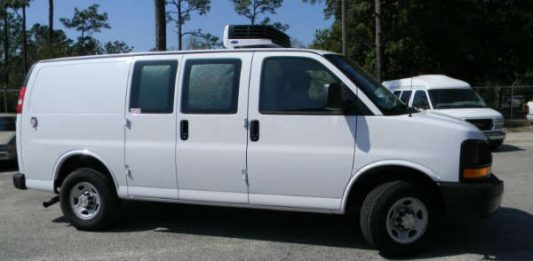Why Buying a Used Van Makes Sense 1