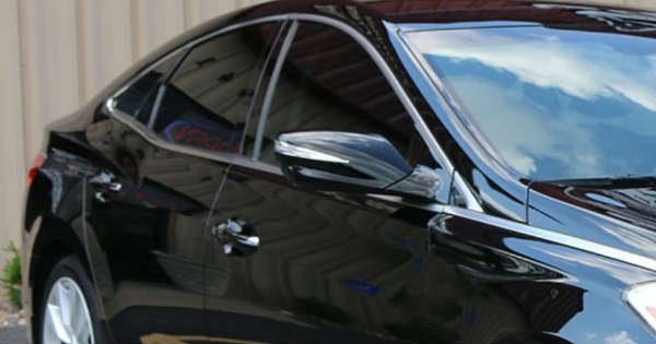 Why Does Window Tinting Make Your Car Better 3
