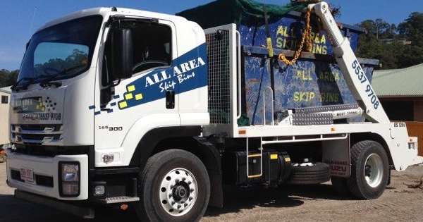 Hire A Skip Bin Now For All Your Waste Disposal Needs 3