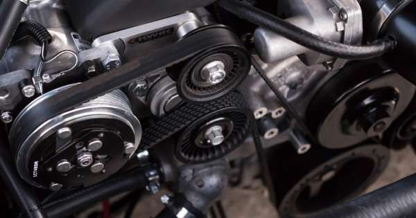 3 Steps to Recognizing if Your Car's Engine Is High-Quality 1