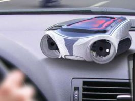 Cool Car Gadgets You Need To See 1