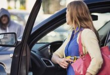 How to Protect Your Car From a Dangerous Parking Spot (if you know what we mean) 2