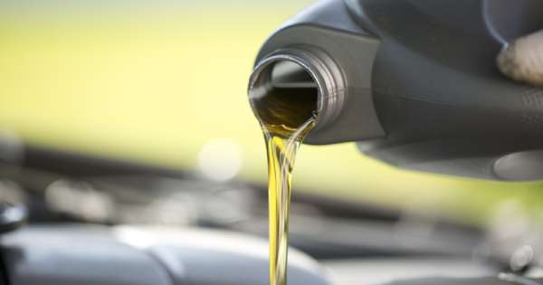 Maintenance Matters 3 Reasons Why Your Truck Needs Regular Oil Changes 3