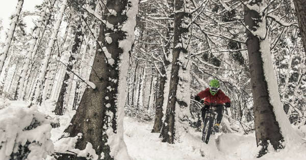 Make Winter Riding More Enjoyable With Great Gear 3