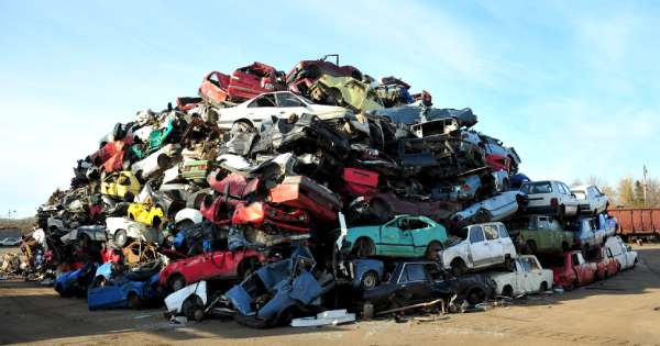 Recycling Of Cars What Is It 2