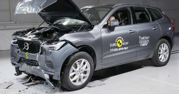 Car Guide Safest Cars Brands On The Road In 2019 Tire Burn
