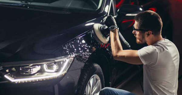 Guide To Follow When Looking For A Car Detailing Company 1
