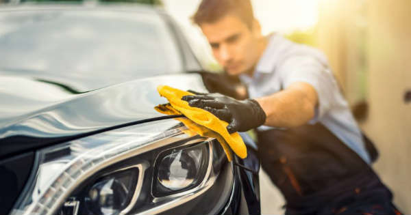 Guide To Follow When Looking For A Car Detailing Company 2