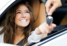 11 Tips for the First-Time Car Buyer 1