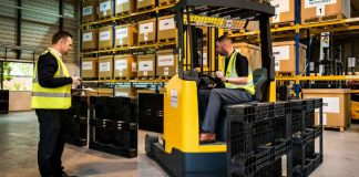 8 Tips To Consider When Hiring A Forklift For An Event Setup 1