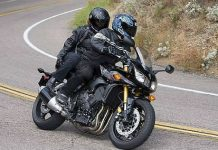 Better Safe Than Sorry 5 Tips for Staying Safe on a Motorbike 1