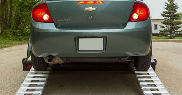 Car Ramps vs Jack Stands For Oil Change Which Works Best 1