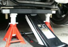 Car Ramps vs Jack Stands For Oil Change Which Works Best 2