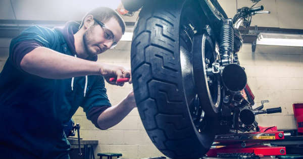 DIY Motorcycle Maintenance 10 Tasks You Can Do Yourself 2