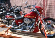 How to Transport a Motorcycle Without Stressing Yourself Out 1