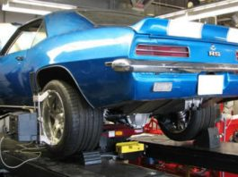 How Often Do You Need a Tire Alignment 1