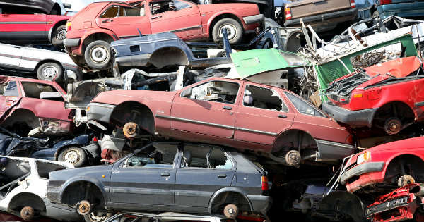 Tips For Selling Scrap Cars For The Most Cash 1