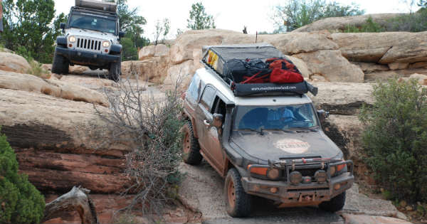 What Is Overlanding The Ultimate Guide for Every Adventurer 1