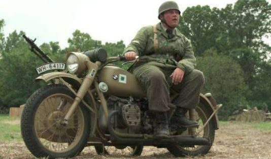 A Blast From The Past What Sets The WW2 German Helmet Apart From Others 2