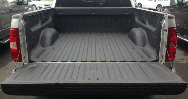 How to Choose the Right Liner The Ultimate Guide to Truck Bed Protection 2