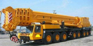 Reasons to buy used truck cranes 2