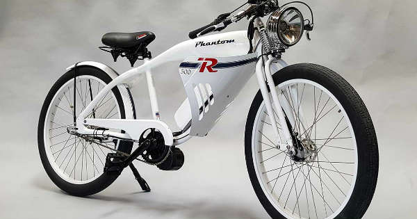5 Compelling Reasons to Buy an Electric Bicycle 2