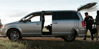 Benefits of Owning A Dodge Grand Caravan Rochester NY 2