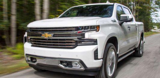 How To Increase Fuel Efficiency for Your Chevrolet Silverado 1500 2