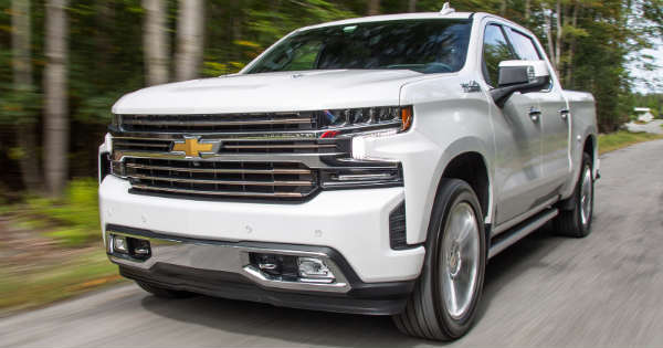 How To Increase Fuel Efficiency for Your Chevrolet Silverado 1500 2