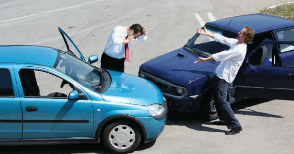 How to File an Injury Claim Following a Car Accident 1