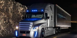 Top Semi Truck Safety Accessories for Those Dark Winter Months Ahead 2