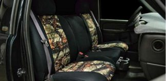 Truck Seat Cover How to find the Best One for Your Vehicle 1