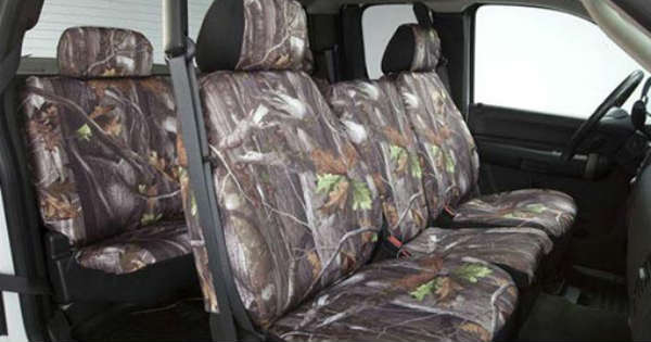 Truck Seat Cover How to find the Best One for Your Vehicle 2