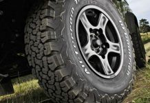 Which tire should you pick All-terrain tires vs all-season tires 1