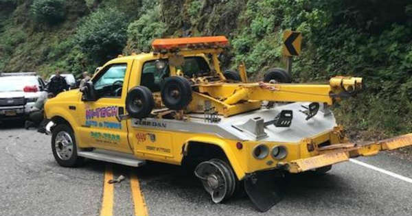 4 Ways to Save Money When You Need a Tow Truck 2