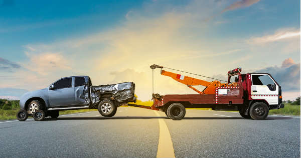All you need to know about the road side assistance 2