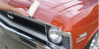 Benefits Of Having Car Paint Protection 2