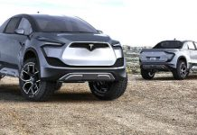 Elon Musk Delivered Huge Announcement About Teslas Electric Pickup Trucks 1