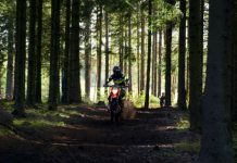 Off-road gear essentials 2