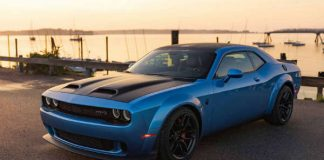 Tips Before Owning A Lease Takeover Muscle Car 1