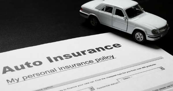 Types of car insurance coverage 1