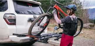 Get the Low Down on 5 of the Best Bike Racks for SUV Owners 1